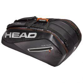 Taška na rakety Head Tour Team 12R Monstercombi Black/Silver