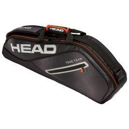 Taška na rakety Head Tour Team 3R Pro Black/Silver