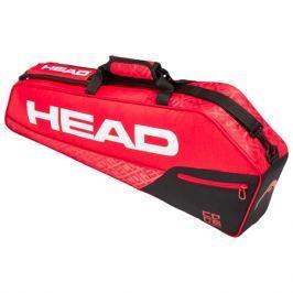 Taška na rakety Head Core 3R Pro Red/Black
