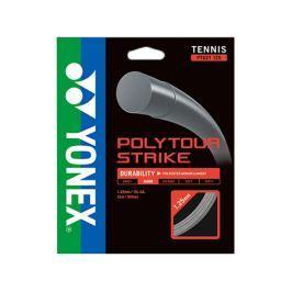 Tenisový výplet Yonex Poly Tour Strike Grey