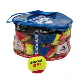 Dětské tenisové míče Babolat Red Felt 24 ks
