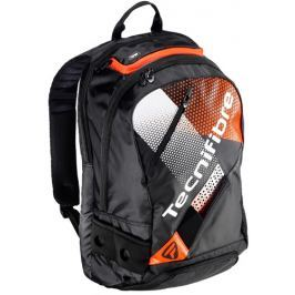 Batoh na rakety Tecnifibre Air Endurance Backpack Orange