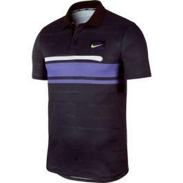 Pánské tričko Nike Advantage Polo NY Noir