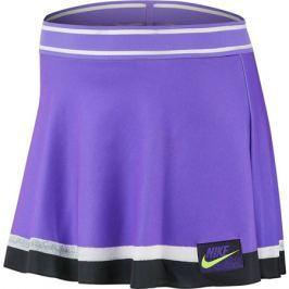 Dámská sukně Nike Court Slam NY Purple