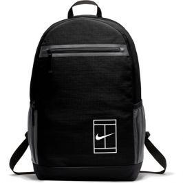 Batoh Nike Court Tennis Backpack Black