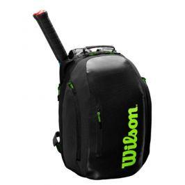 Batoh na rakety Wilson Super Tour Backpack Charco/Green