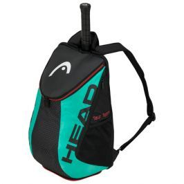 Head Tour Team Backpack 2019 Black/Teal