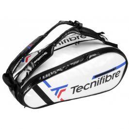 Taška na rakety Tecnifibre Tour Endurance 12R White