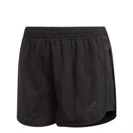 Dívčí šortky adidas Marathon Training černé