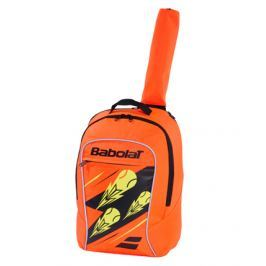 Batoh na rakety Babolat Backpack Junior Orange 2019