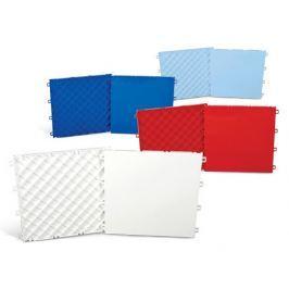 Střelecká deska Slick Tiles Hockey Flooring Ice Blue