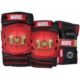 Inline chrániče Powerslide Marvel Iron Man