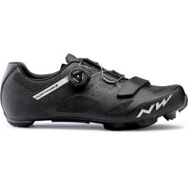 Pánské cyklistické tretry Northwave Razer černé