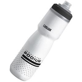 Láhev CamelBak Podium Chill 0.71l White/Black