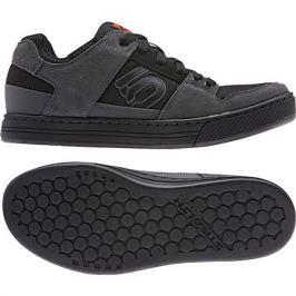 Pánské cyklistické boty adidas Five Ten Freerider černé