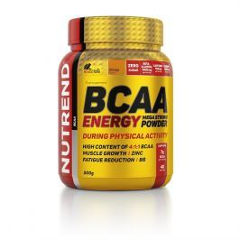 Nutrend Bcaa Energy Mega Strong Powder 500 g