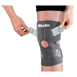 Bandáž na koleno Mueller Adjust-To-Fit Knee Support