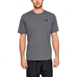 Pánské tričko Under Armour Siro SS šedé