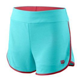 Dívčí šortky Wilson Core 3.5 Island Paradise