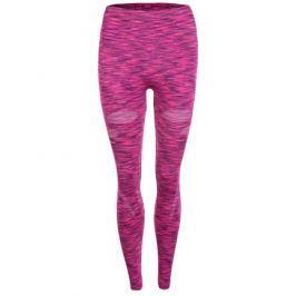 Dámské spodky Endurance Battipaglia Seamless Tight Pink