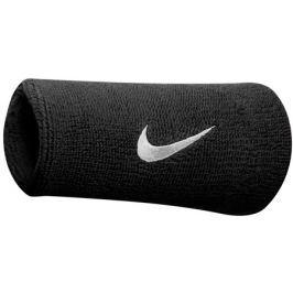 Potítka Nike Swoosh Doublewide Wristbands (2 ks)