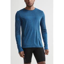 Pánské tričko Craft Cool Comfort LS modré