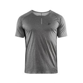 Pánské tričko Craft Nanoweight šedé