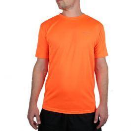Pánské tričko Endurance Vernon Performance oranžové