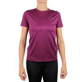 Dámské tričko Endurance Erskin fialové