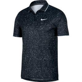 Pánské tričko Nike Court Dry Polo Black