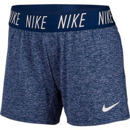 Dětské šortky Nike Dry Trophy 4IN modré