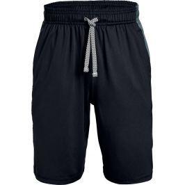 Chlapecké šortky Under Armour Raid Short černo-bílé