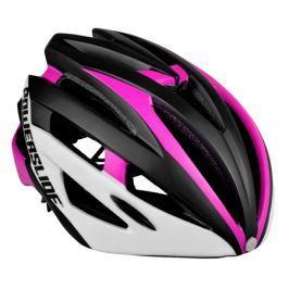 Helma Powerslide Race Attack White/Pink