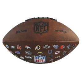 Míč Wilson NFL 32 Team Logo