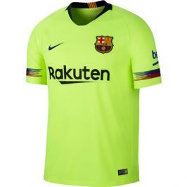 Dres Nike FC Barcelona venkovní 18/19