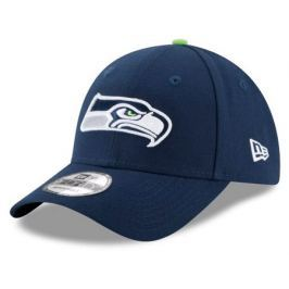 Kšiltovka New Era 9Forty The League NFL Seattle Seahawks OTC