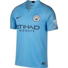 Dres Nike Manchester City FC domácí 18/19