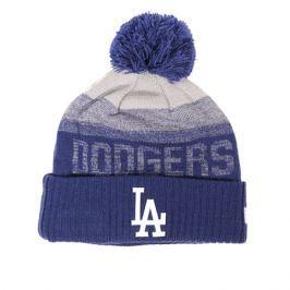 Zimní čepice New Era Sport Knit MLB Los Angeles Dodgers OTC