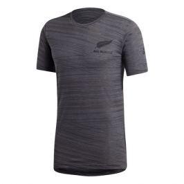 Pánské tričko adidas All Blacks