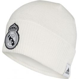 Pánská zimní čepice adidas Beanie Real Madrid CF