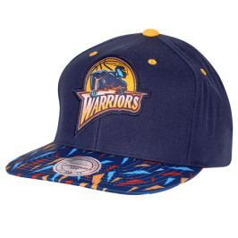 Kšiltovka Mitchell & Ness HWC Diamond NBA Golden State Warriors