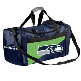 Sportovní taška Forever Collectibles Two Tone Core Duffel NFL Seattle Seahawks