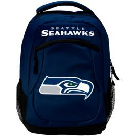 Batoh Forever Collectibles Youth Primetime Backpack NFL Seattle Seahawks