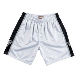 Šortky Mitchell & Ness Platinum Swingman Shorts NBA San Antonio Spurs Tim Duncan 21