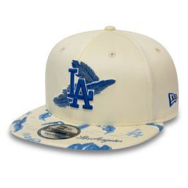 Kšiltovka New Era 9Fifty Desert Island MLB Los Angeles Dodgers