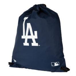 Vak New Era Gym Sack MLB Los Angeles Dodgers Navy/White
