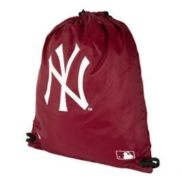 Vak New Era Gym Sack MLB New York Yankees Cardinal