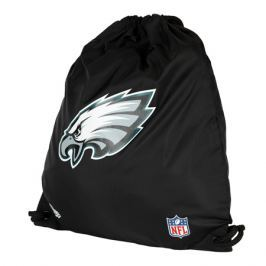 Vak New Era Gym Sack NFL Philadelphia Eagles OTC