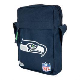 Pánská taška přes rameno New Era Side Bag NFL Seattle Seahawks OTC