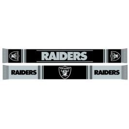 Šála Forever Collectibles NFL Oakland Raiders